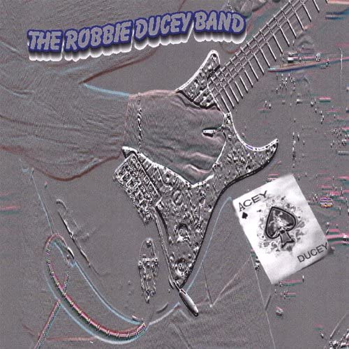 Robbie Ducey Band