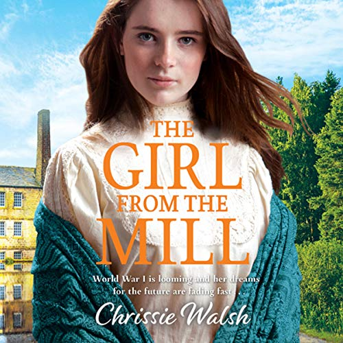 The Girl from the Mill cover art