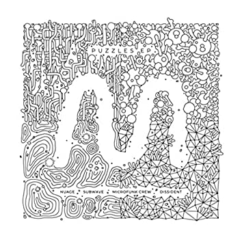 Puzzles EP
