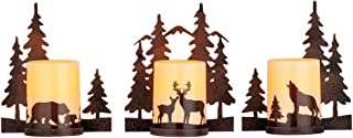 Best woodland animal candles Reviews