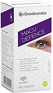 Goodcombo Macu-Defence 60s, 120 grams