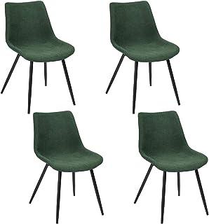 Amazon.it: sedie cucina Verde