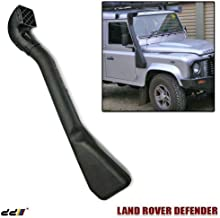 Best land rover defender snorkel kit Reviews
