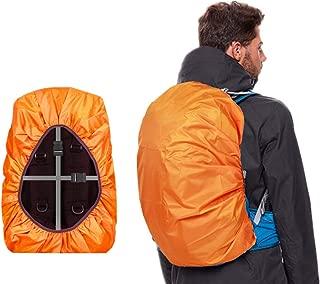 Joy Walker Backpack Rain Cover Waterproof Backpack Cover for (15-90L) Upgraded Anti-Slip Cross Buckle Strap