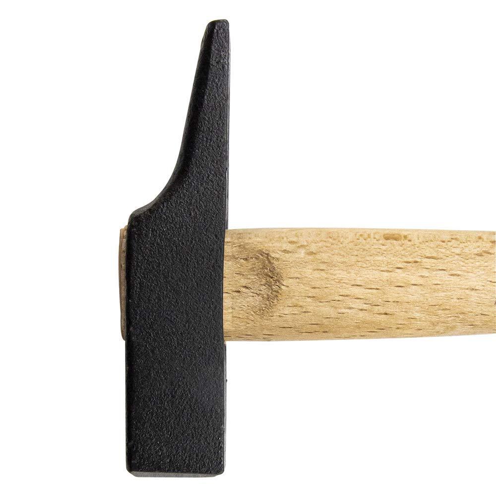 mango de madera de haya boca Bellota 8005-D Martillo ebanista 25 mm