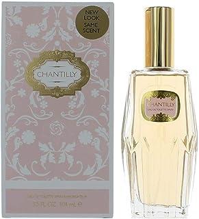 Dana Chantilly for Women - 3.5 Ounce EDT Spray Mist