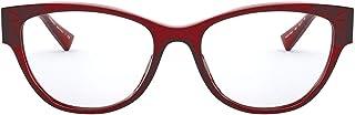Versace MEDUSA ICON VE 3287 Red 53/17/140 women Eyewear Frame