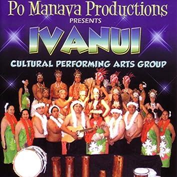 Ivanui Cultural Performing Arts Group
