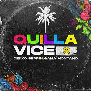 Quilla Vice (Siente El Feeling)