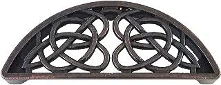 celtic knot cabinet hardware