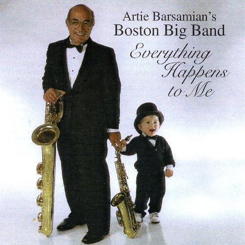 Artie Barsamian's Boston Big Band