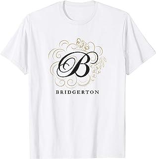 Bridgerton Logo T-Shirt