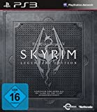 The Elder Scrolls V: Skyrim - Legendary Edition (Game of the Year) [Edizione: Germania]