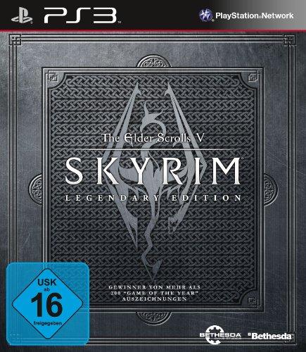 The Elder Scrolls V: Skyrim - Legendary Edition (Game of the Year) [Edizione: Germania]
