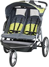 Best Baby Trend Expedition Double Jogger Stroller, Carbon Review