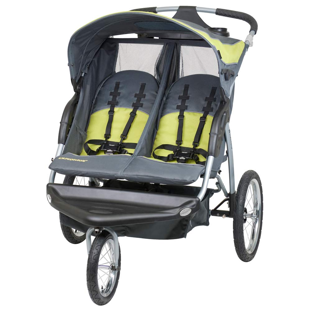 Baby Trend Expedition Double Stroller