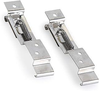 bengi Recoil Pull Starter Dispositivo di avviamento 49088-2582 49088-7023 Sostituzione Accessorio per FJ180V