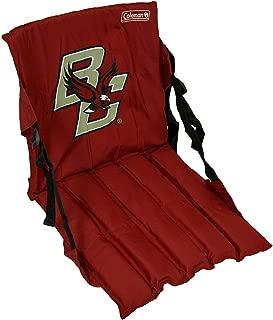 Zeckos Boston College Eagles Cushioned Roll Up Stadium Seat