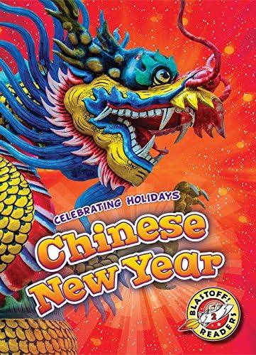 Chinese New Year Celebrating Holidays product image