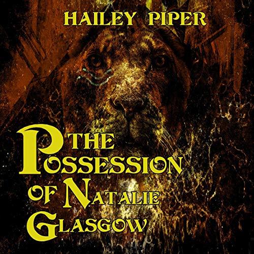 The Possession of Natalie Glasgow Titelbild