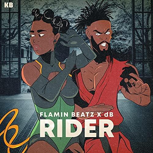 Flamin Beatz feat. D.B