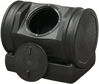 Good Ideas SMP-BLK 7-Cubic Foot Compost Wizard Jr. Soil Machine PRO, Black