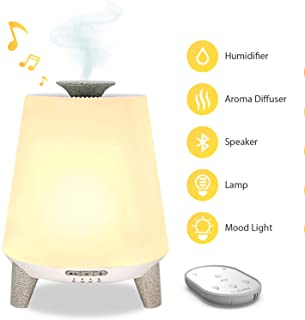 5629d0380480 NECTAR Baby Humidifiers for Nursery