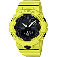 Men's GBA800-9A Yellow One Size