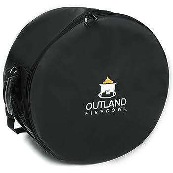 Amazon.com : Outland Firebowl 863 Cypress Outdoor Portable ... on Outland Firebowl 21 Inch id=40115