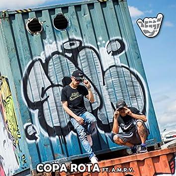 Copa Rota (feat. A.M.R.Y.)