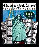 New York Times Crossword Puzzles (輸入版)