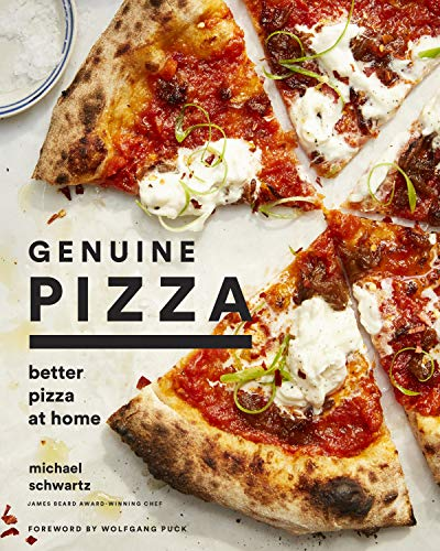 Genuine Pizza: Better Pizza at Home (English Edition)