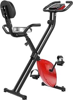 Femor Bicicleta Estática Plegable, Magnetorresistencia de N