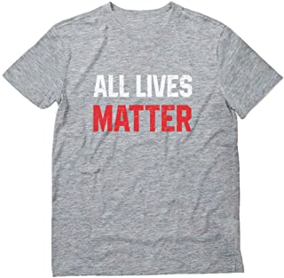 Tstars - All Lives Matter T-Shirt