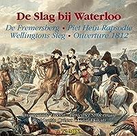 De Slag Bij Waterloo by Benedict Silberman