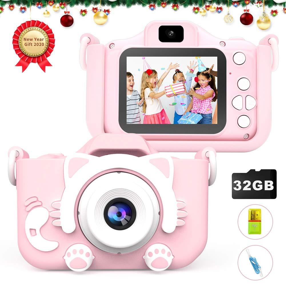 MITMOR Digital Children Camcorder Birthday
