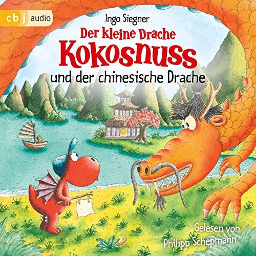 Der kleine Drache Kokosnuss und der chinesische Drache: Der kleine Drache Kokosnuss 29