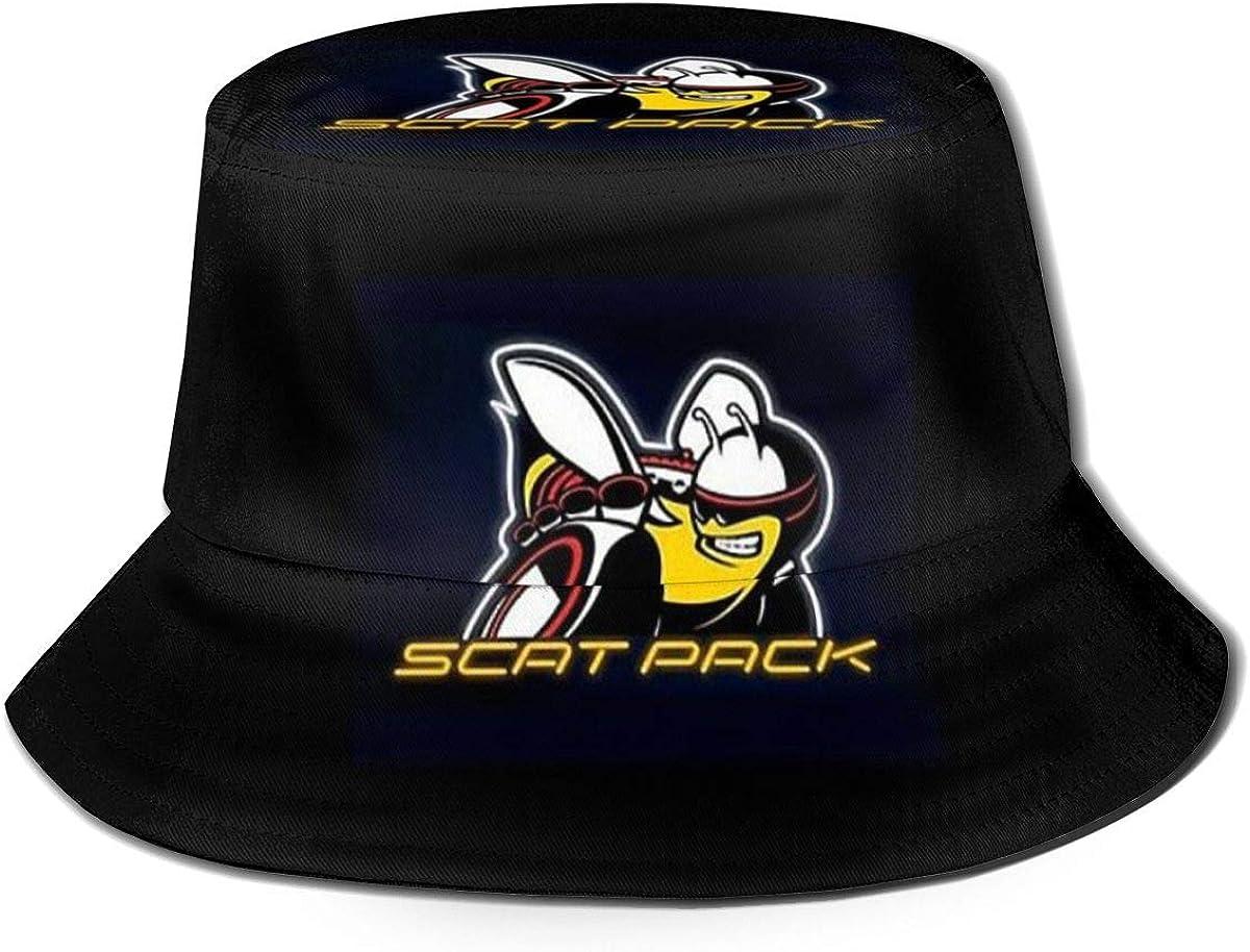 Scat Pack Unisex Summer Sun Beach 2021 Hat Bucket Cheap mail order specialty store Cap
