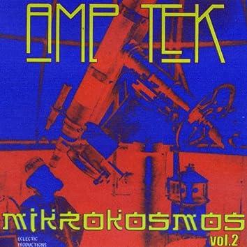 Mikrokosmos Vol. 2