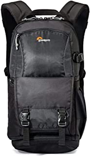 Lowepro Fastpack BP 150 AW II - A Travel-Ready Backpack for DSLR and 11