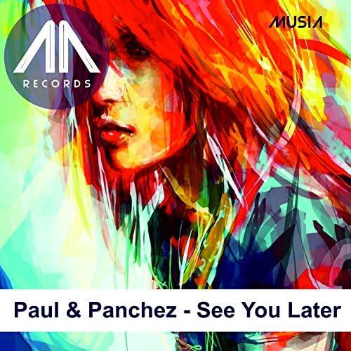 Paul & Panchez