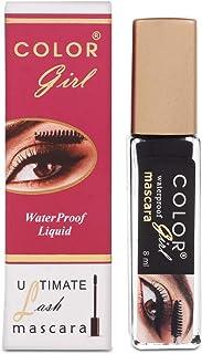 Color Girl Black Waterproof Ultimate Lash Mascara