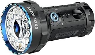 OLIGHT Marauder 2 Torch 14,000 Lumens USB Rechargeable Flashlight Illumination Tools, Powered by 21700 Type-C Fast Charge ...