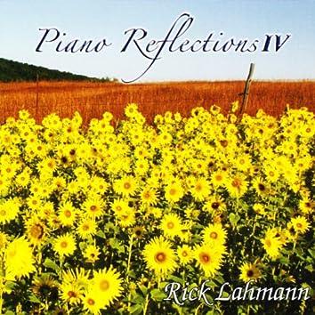 Piano Reflections IV