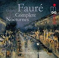 Complete Nocturnes by Stefan Irmer (2011-01-25)