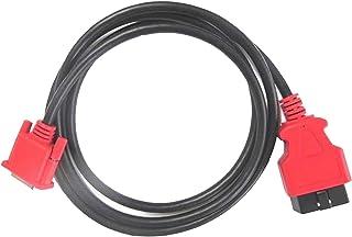 Kesoto Cabo de diagnóstico automotivo de 16 pinos EESC318 1,5 m adequado para Ultra Scanner