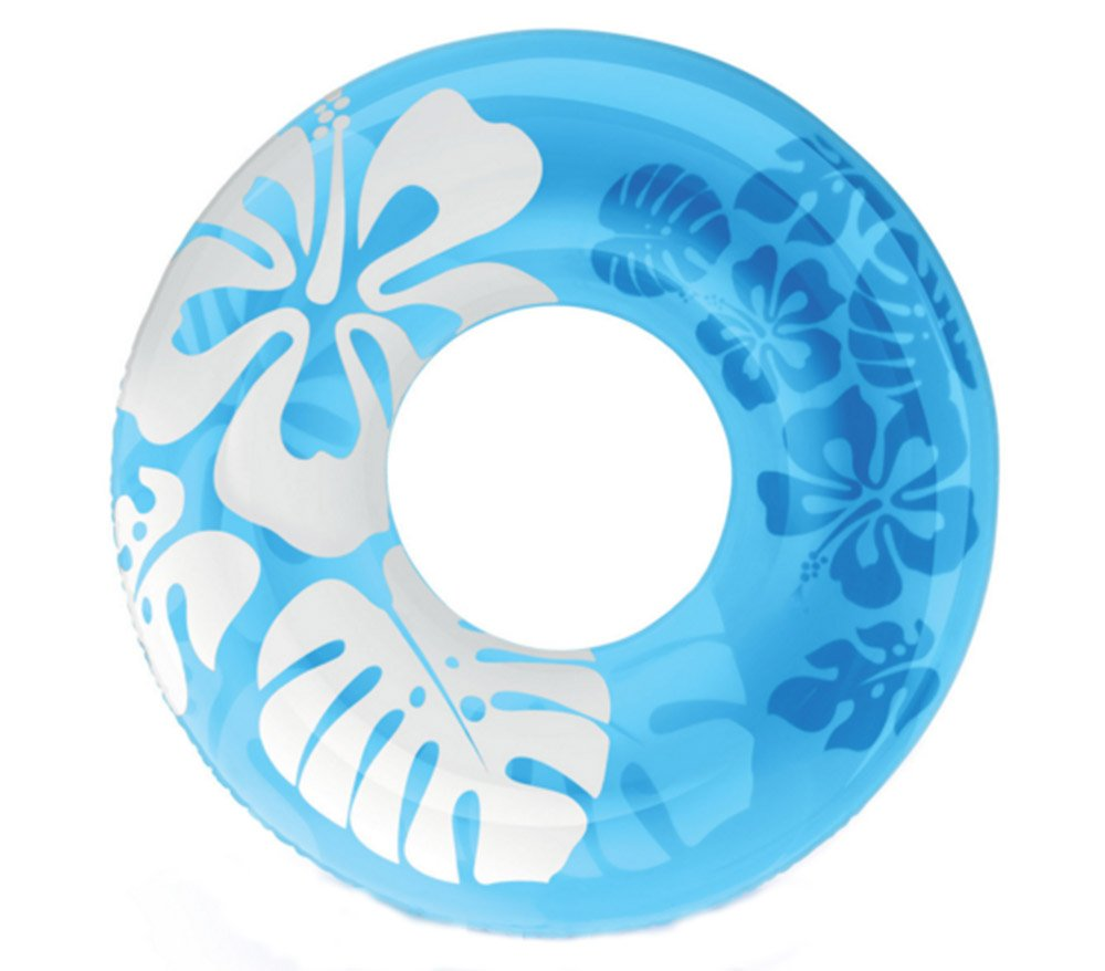 El color claro de los 90cm flota el anillo inflable del anillo del ...