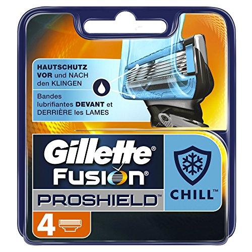 Auslaufmodell Gillette Fusion ProShield Chill für Herren