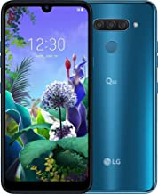 LG Q60 Mobile Moroccan Blue 64 GB 3 GB RAM
