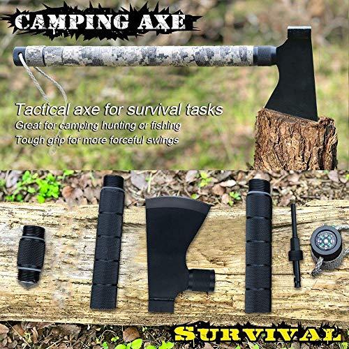 IUNIO Camping Axe